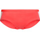 Icebreaker Meld Zone Hipkini Women poppy red/sorbet